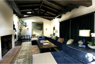 Beverly Hills Living Room